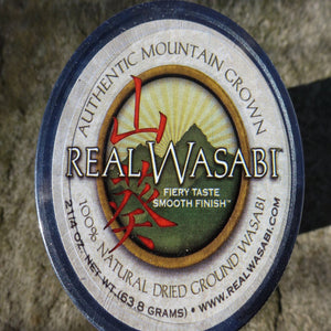 Real Wasabi Powder