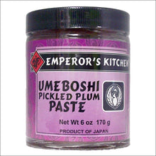 Load image into Gallery viewer, Umeboshi Pickled Plum Paste