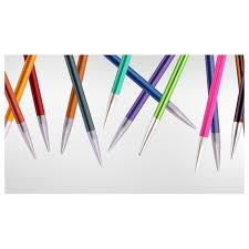Knit Pro Zing Double Pointed Needles