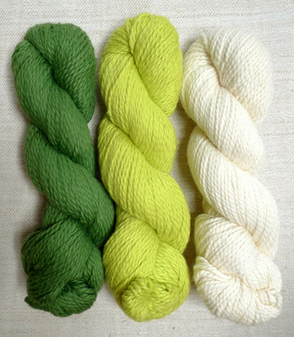 Blue Sky Fibers Organic Cotton (Worsted)
