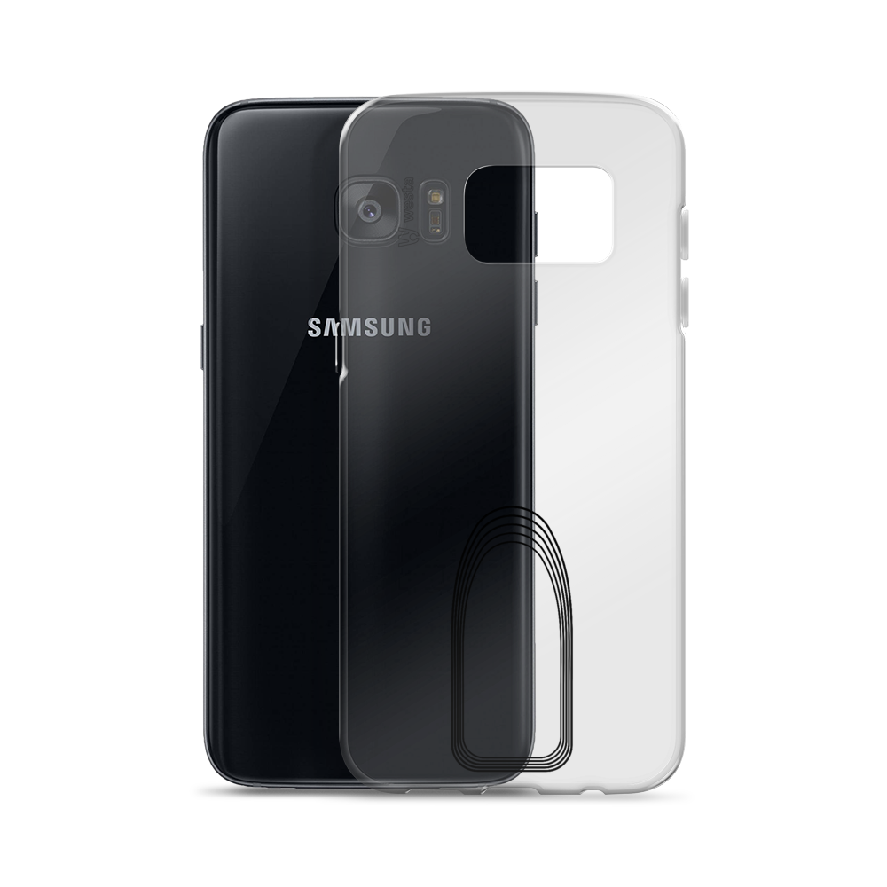 Samsung Galaxy S7 Case with Mounting Guide - Westa