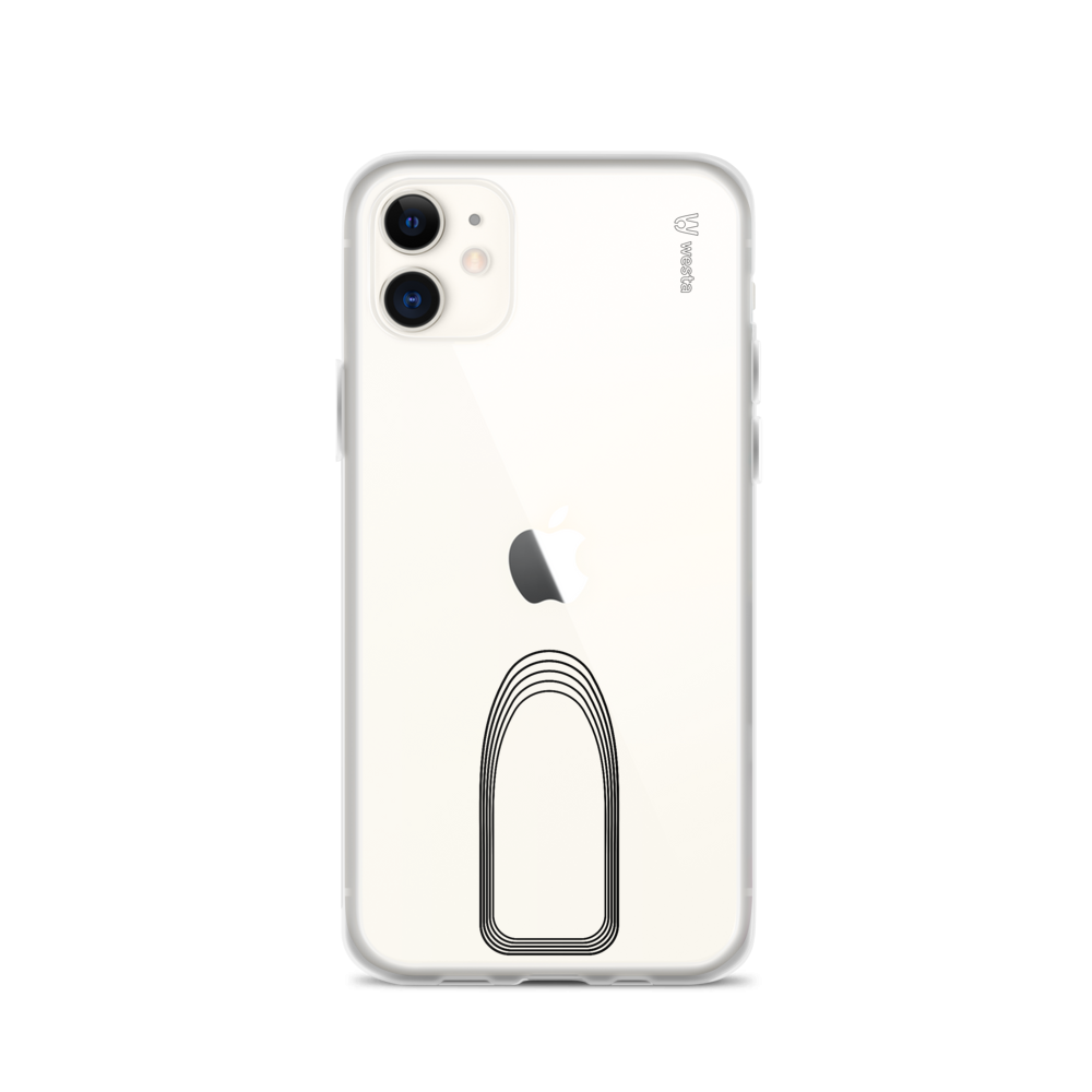 iPhone 11 Case with Mounting Guides