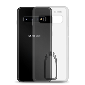 Samsung Galaxy S10 Case with Mounting Guide - Westa