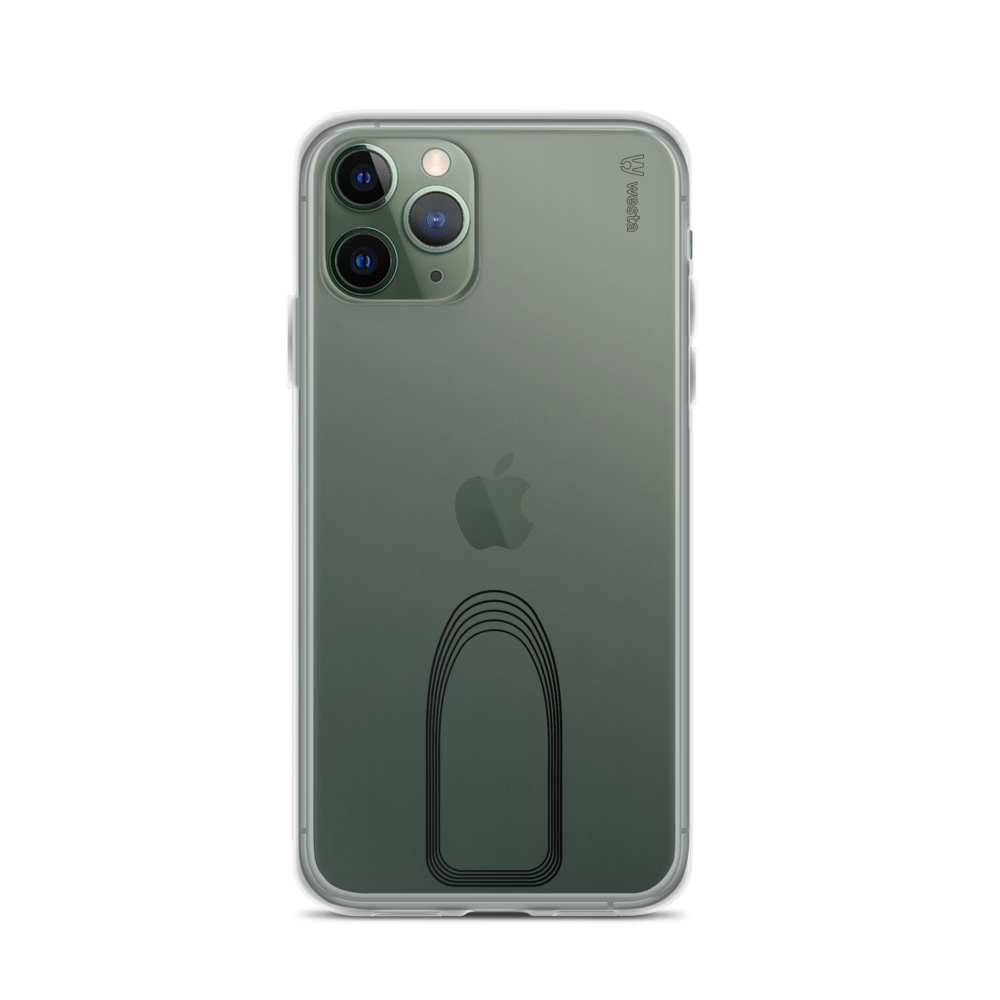 iPhone 11 Pro Case with Mounting Guide