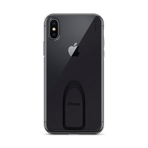 iPhone X/XS Case with Mounting Guide