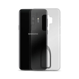 Samsung Galaxy S9+ Case with Mounting Guide - Westa