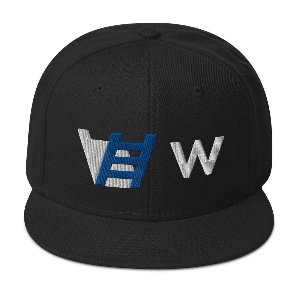 Westa Ladder Tribute Snapback Hat - Westa