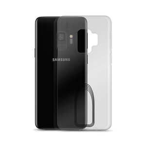 Samsung Galaxy S9 Case with Mounting Guide - Westa
