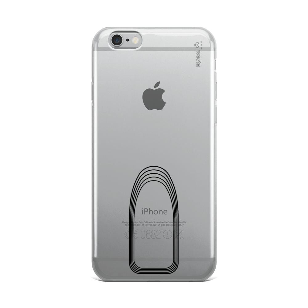 iPhone 6/6s Case with Mounting Guide - Westa