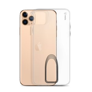 iPhone 11 Pro Max Case with Mounting Guide