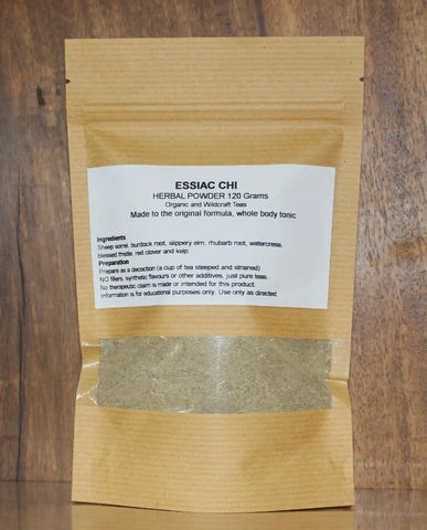 Essiac Tea Powder 120g