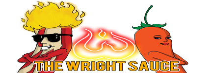 The Wright Sauce