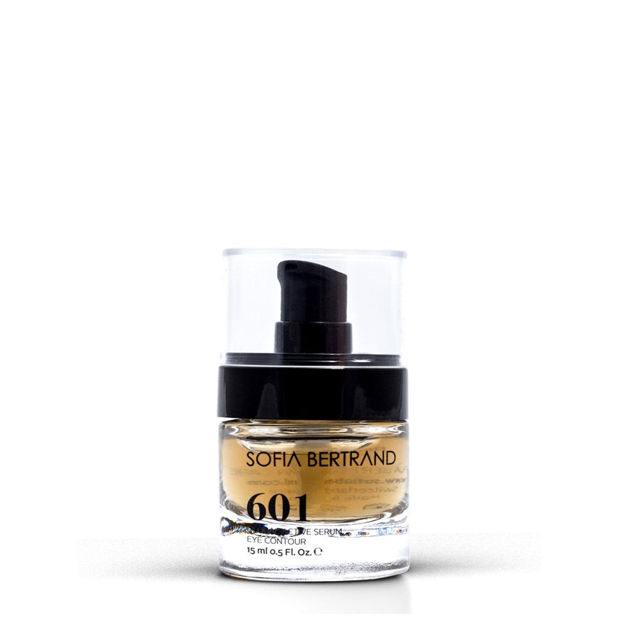 #601 GLOBAL ACTIVE SERUM EYE CONTOUR