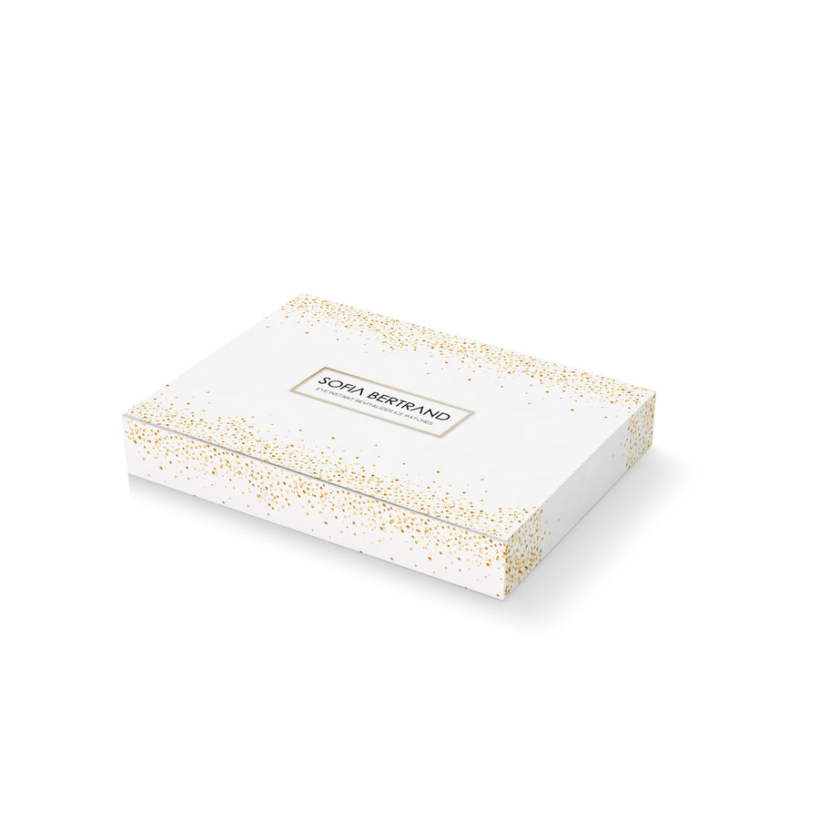 #602 EYE INSTANT REVITALIZER PATCHES - Oro