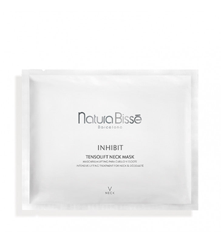 INHIBIT TENSOLIFT NECK MASK - Set de 3 unidades