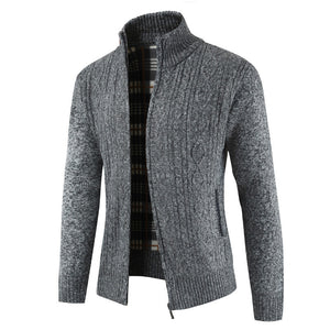 Fashion Thick Sweaters Cardigan Coat