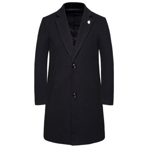 Men fashion Coat Stand Jackets