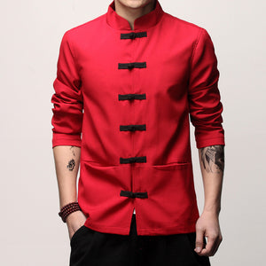 Chinese Style Mens jackets