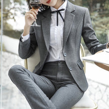 Load image into Gallery viewer, Women Formal Suit