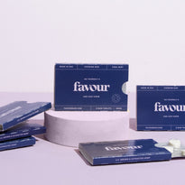 6-Pack Favour Gum - Original