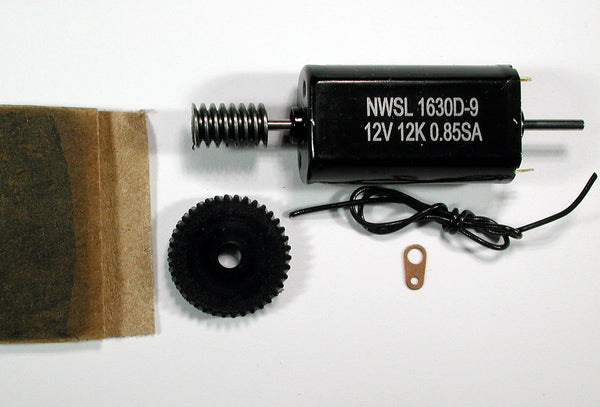 Repower Kit, Tyco/Mantua 2-8-2 or 4-6-2