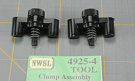 Clamp Assembly for The Chopper and The Chopper III