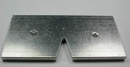 """V"" Plate for The Sensipress+"