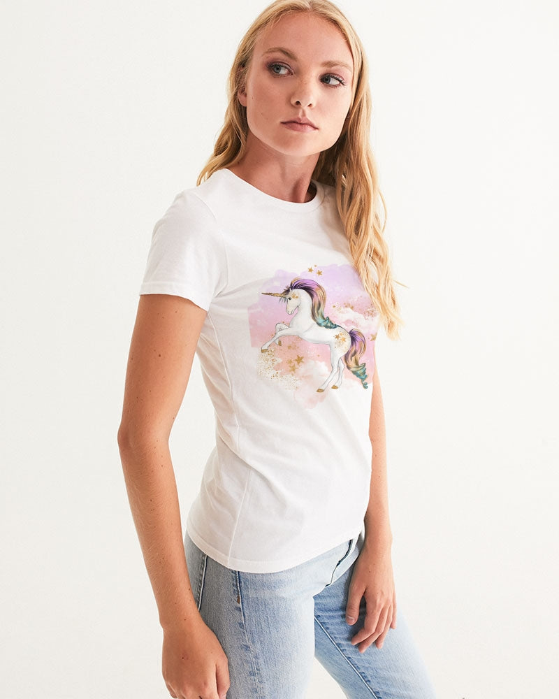 UNICORN Women's Graphic Tee