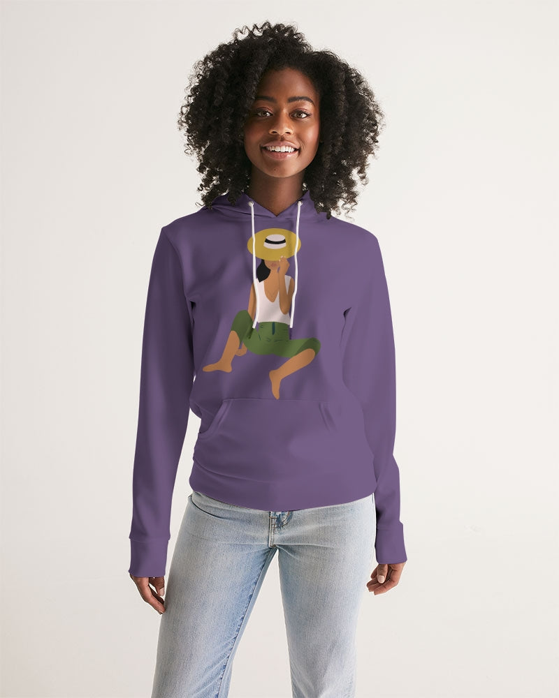 Romantic Summer Women's Hoodie