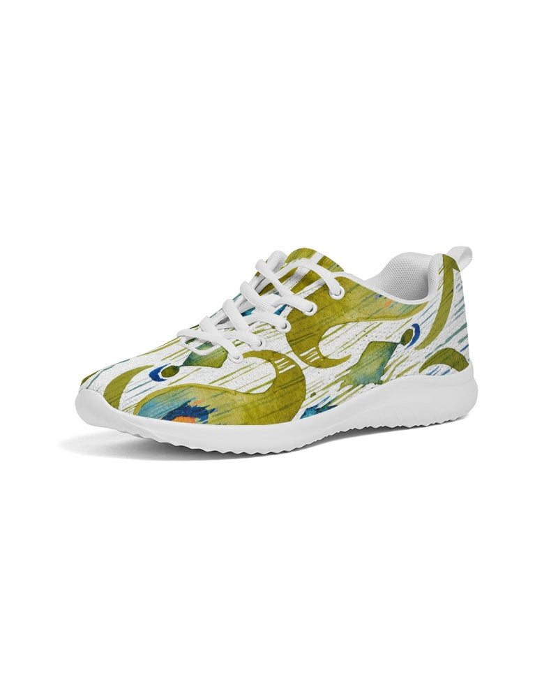 Indian cucumbers Women's Athletic Shoe