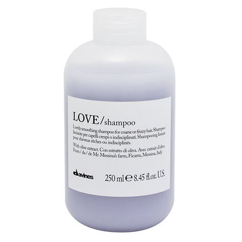 Davines LOVE Shampoo Smoothing 250ml