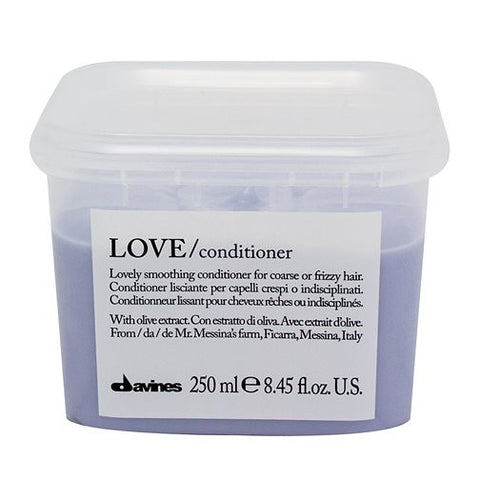 Davines LOVE Conditioner Smoothing 250ml