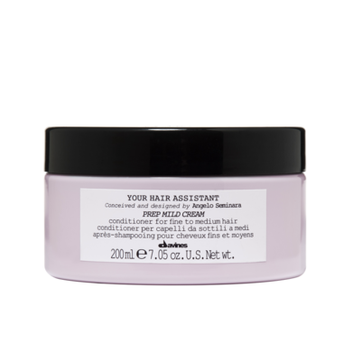Davines 'Your Hair Assistant' Prep Mild Cream