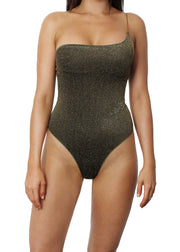 VERDE ONE PIECE - JAYDA SWIM