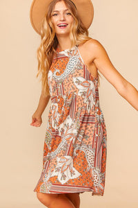 Bringing Out Your Boho Dress