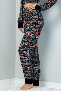 Heart and Soul Lounge Pants