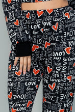 Load image into Gallery viewer, Heart and Soul Lounge Pants