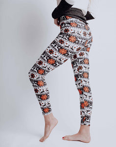 Perfect Fit Leggings - Blitzen Love