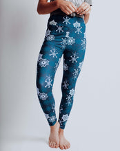 Load image into Gallery viewer, Perfect Fit Leggings - Frozen