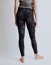 Load image into Gallery viewer, Perfect Fit Leggings - Itsy Bitsy Webs