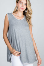 Load image into Gallery viewer, Stunning Vision Tank - Heather Grey
