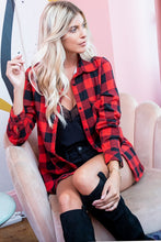 Load image into Gallery viewer, Explore the Outdoors - Red Buffalo Plaid