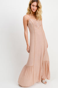 Dreams Come True Maxi Dress