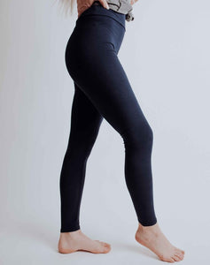Perfect Fit Leggings - Navy