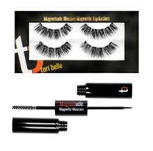 Load image into Gallery viewer, Epic Lash - Magnetude Illusion Magnetic Lashes