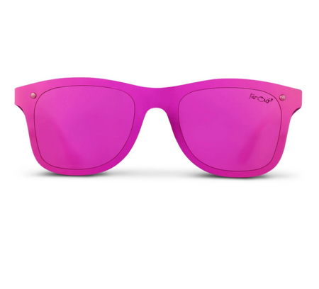 FarOut Sunglasses - Pink Polarized Headliners