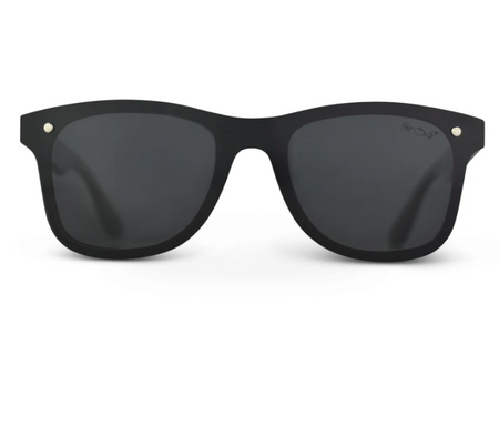 FarOut Sunglasses - Black Polarized Headliners