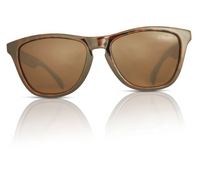 Load image into Gallery viewer, FarOut Sunglasses - Tortoise Brown Polarized Premiums Amber Lens