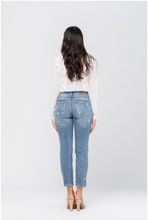 Load image into Gallery viewer, Judy Blue Double Waistband Jeans