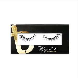 Liberty - Magnetude Magnetic Lashes